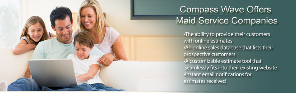 Maid Service Software - More Prospective Customers