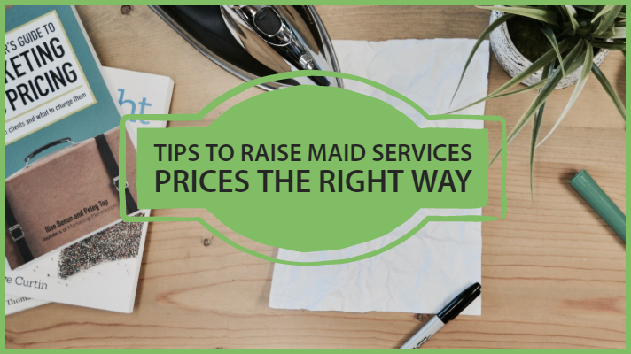Maid Services Pricing