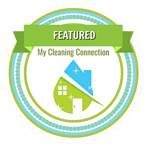 Featured on My Cleaning Connection