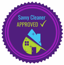 Savvy Cleaner Approved - Cleaning Business Software